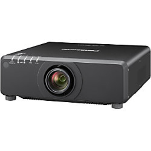 Panasonic PT-DX820LBU DLP Projector - 720p - HDTV - 4:3