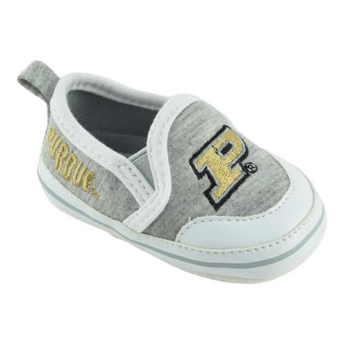 NCAA Newborn & Infant Purdue University Boilermakers Soft Sole Shoes