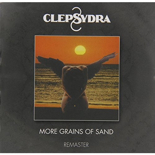 More Grains of Sand [CD]