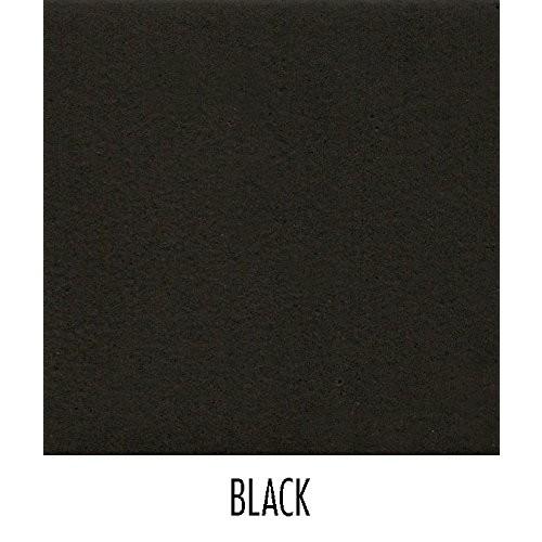 Spectrum Diversified Over The Door Flower 5-Hook Rack, Black