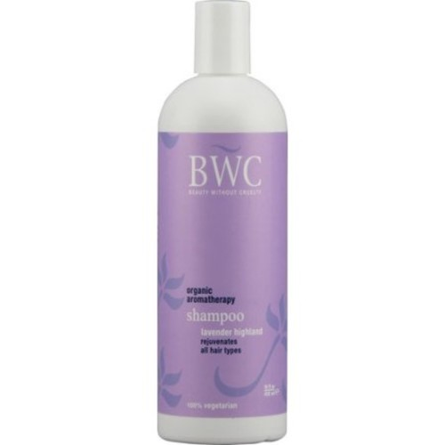 Beauty Without Cruelty Shampoo, Lavender Highland, 16 Fl Oz