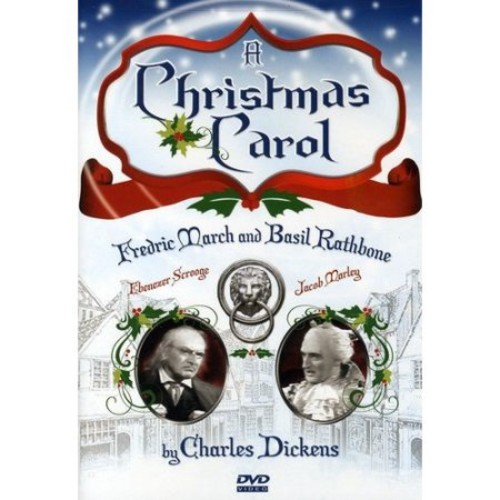 A Christmas Carol: Tales From Dickens