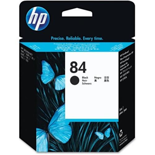 HP 84 Original Printhead - Single Pack, 1 Each (Quantity)