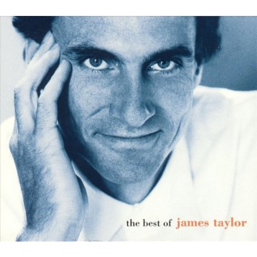 James Taylor - The Best of James Taylor (2003) (CD)