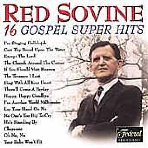 16 Gospel Super Hits [CD]