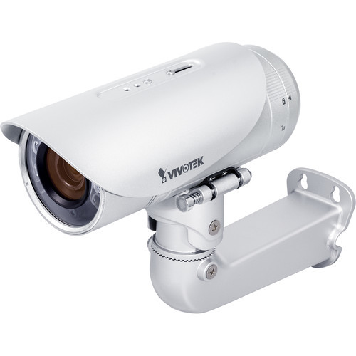 IP8365H 2MP Day/Night Network Bullet Camera with 3 to 9mm Varifocal Lens