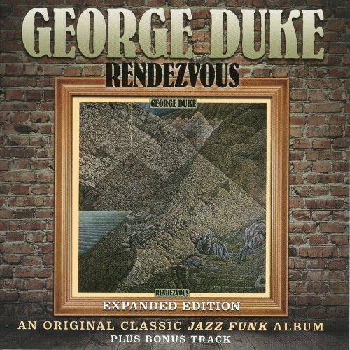 Rendezvous [Expanded Edition] [CD]