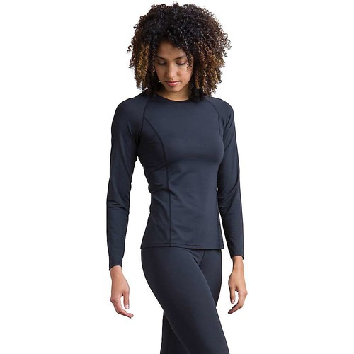 ExOfficio Women's Give-and-Go Performance Base Layer Crew
