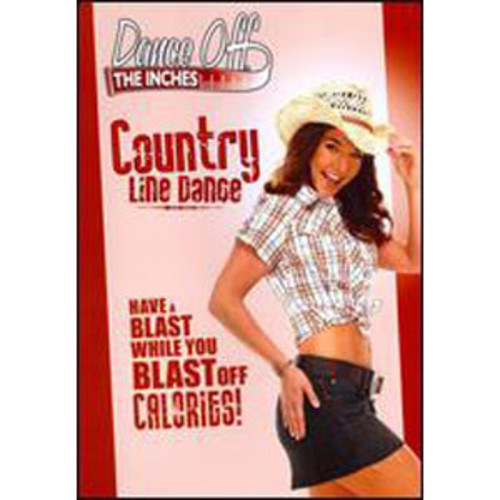 Dance off the Inches: Country Line Dance DD2