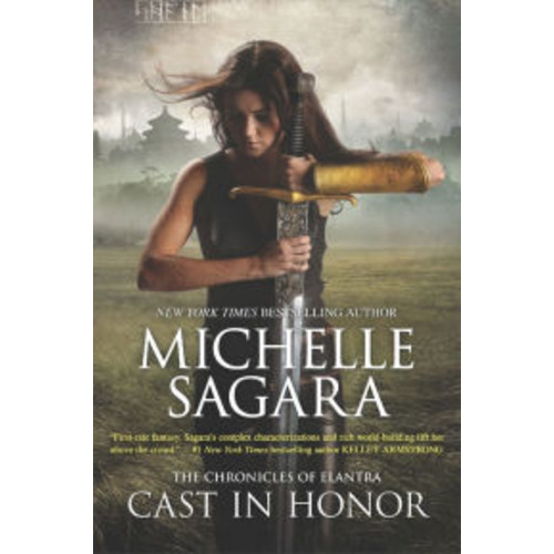 Cast in Honor (Chronicles of Elantra Series #11)