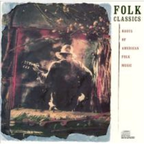 Folk Classics - Various - CD