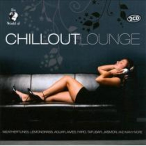 Chillout Lounge [ZYX] [CD]
