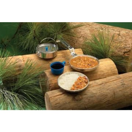 Texsport Camping Dishes & Utensils