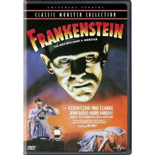 Frankenstein B&W 5.1/1