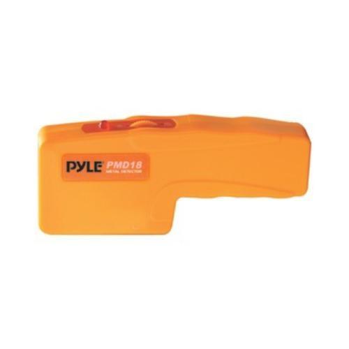 Pyle-meters PYLE-METERS PMD43 Handheld Metal Voltage Detector with LED & Soun...