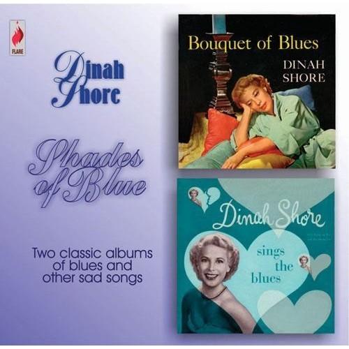 Shades of Blue [CD]