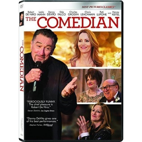 The Comedian [DVD]