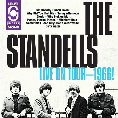 Live on Tour - 1966! [LP] - VINYL