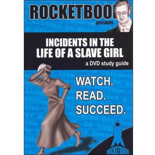 Rocketbooks: Incidents In The Life Of A Slave Girl