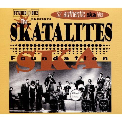 Foundation Ska [CD]
