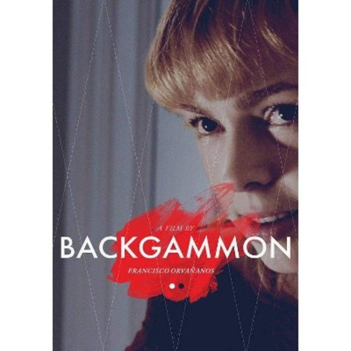 Backgammon (DVD)