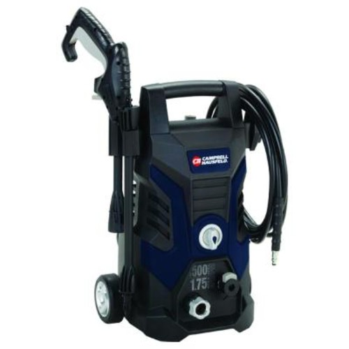 Campbell Hausfeld 1,500 PSI 1.75 GPM Electric Pressure Washer