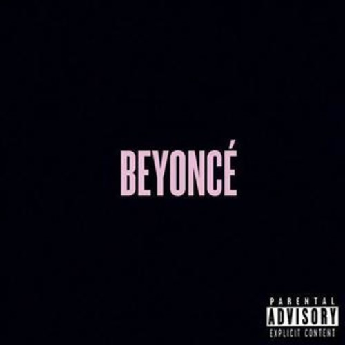 Beyonce - Beyonce (Parental Advisory)