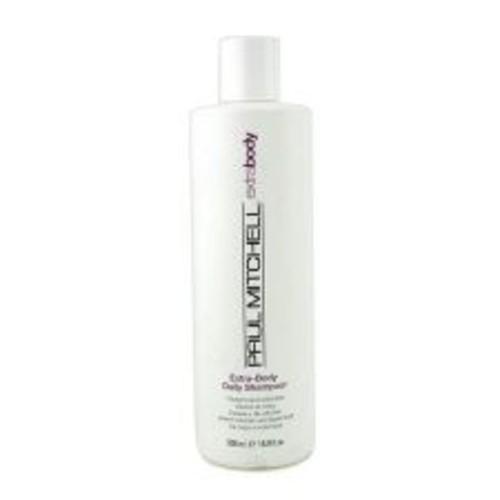 Paul Mitchell Extra-Body Daily Shampoo (Thicken and Volumizies)