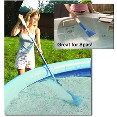 Water Tech Pool Blaster Aqua Broom Pool and Spa Cleaner [Blue]