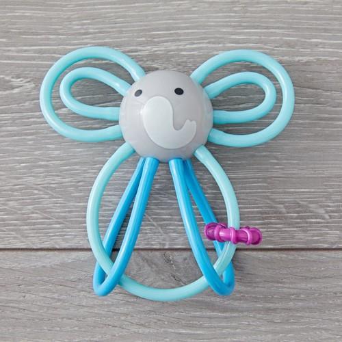Manhattan Toy Zoo Winkel Elephant