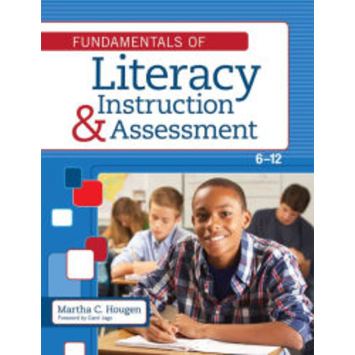 Fundamentals of Literacy & Instruction Assessment 6-12 / Edition 1