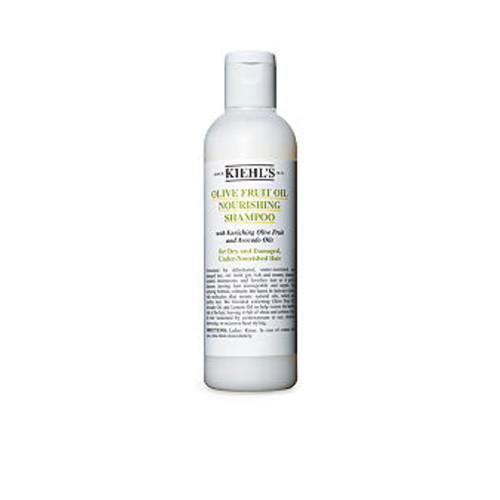 Kiehl's Since 1851 Olive Fruit Oil Nourishing Shampoo