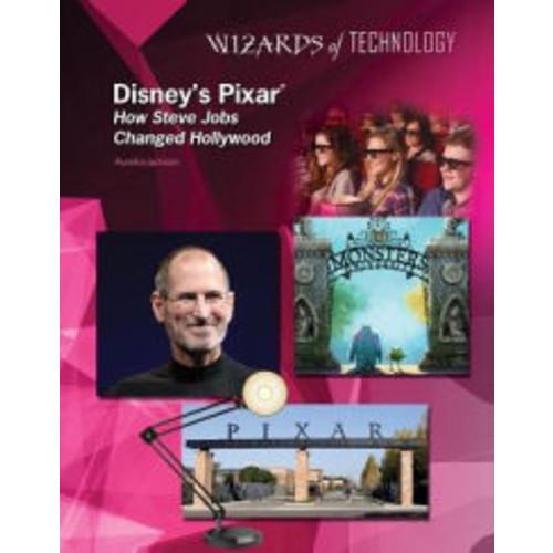 Disney's Pixar: How Steve Jobs Changed Hollywood