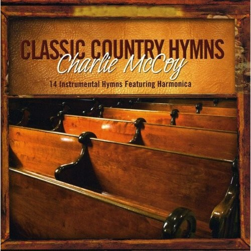 Classic Country Hymns [CD]