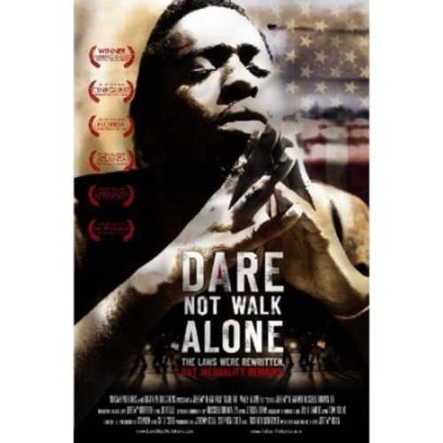 Dare Not Walk Alone [DVD] [2007]