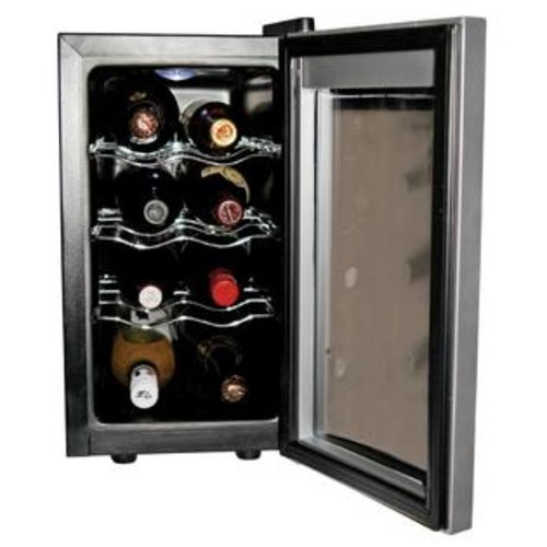 Koolatron 8 Bottle Wine Cellar