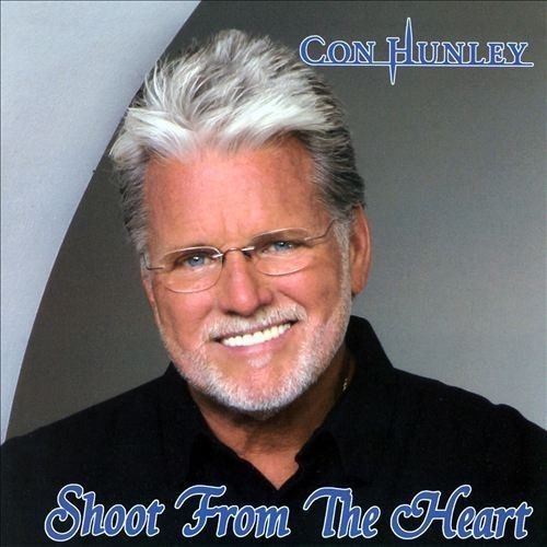 Shoot from the Heart [CD]