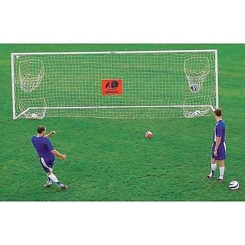 Kwik Goal Pocket Target Soccer Net
