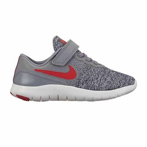Nike Flex Contact Boys Running Shoes - Little Kids [medium]