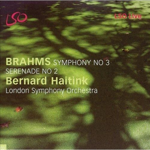 Symphony 3 / Serenade 2