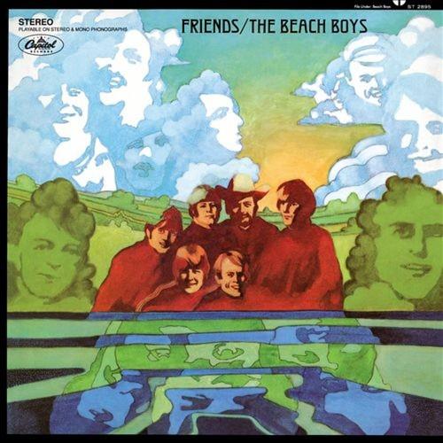 Friends [LP] - VINYL