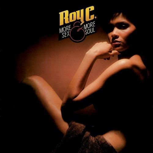 More Sex and More Soul [CD]