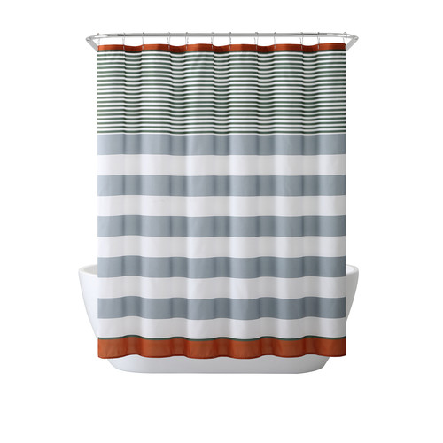 Victoria Classics Stripes 18-piece Bath Set