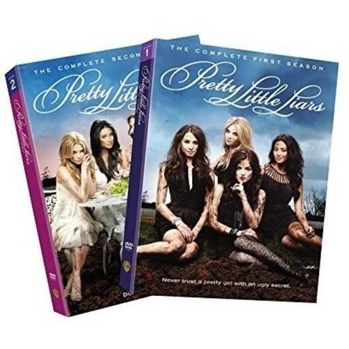 Pretty Little Liars: Seasons 1 And 2