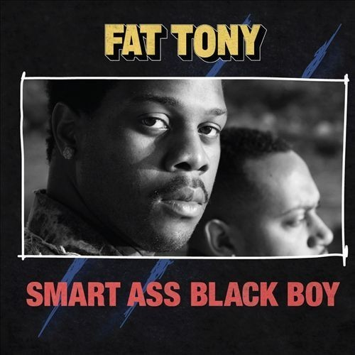 Smart Ass Black Boy [CD] [PA]