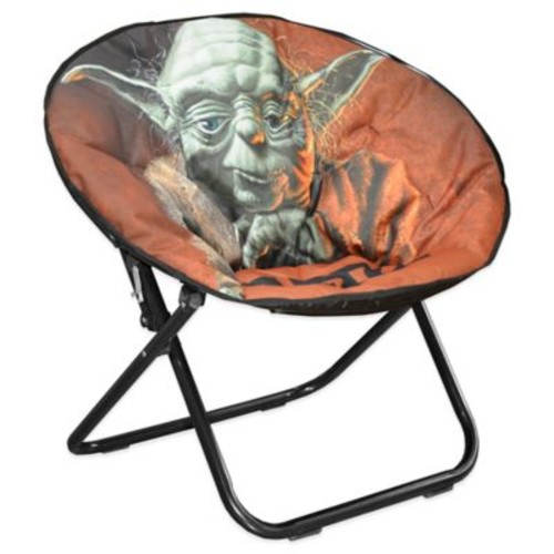 Star Wars Yoda Saucer Chair