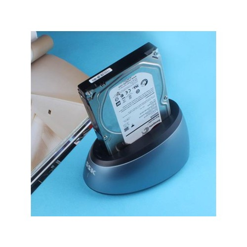 SSK DK-G300 HDD Dock Station Base High Speed USB 3.0 SATA External Hard Drive HDD Enclosure for 2.5 3.5 inch HDD SSD