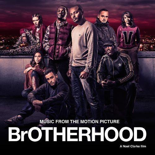 Brotherhood [Original Motion Picture Soundtrack] [LP] - VINYL
