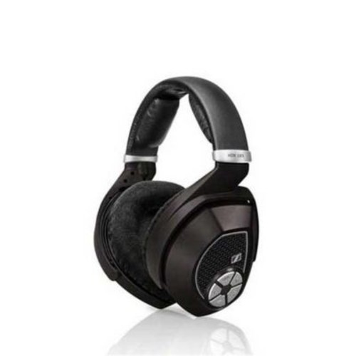 Cicso Independent Wireless RF TV Headphone (HRSC02587)