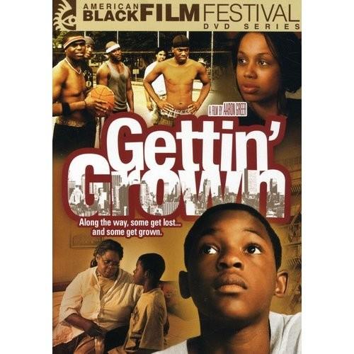 Gettin' Grown [DVD] [2005]